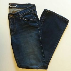 Old Navy Boot Cut Jeans Size 6P